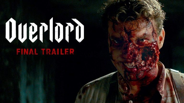 Trailer: Overlord (2018)