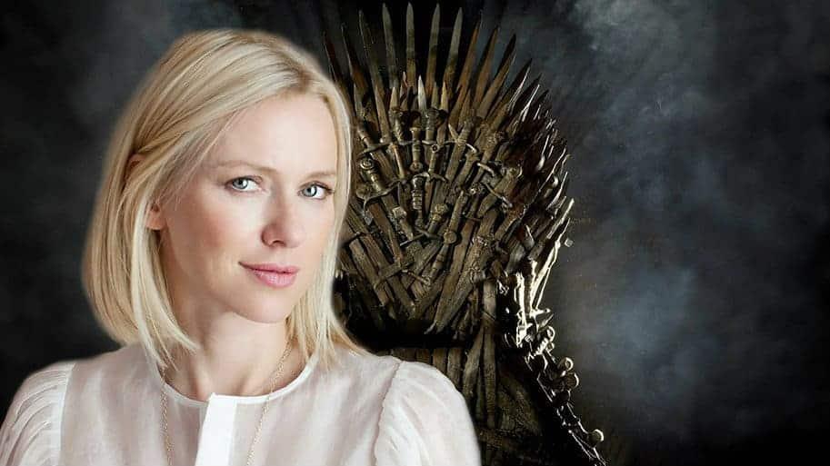 Naomi Watts u glavnoj ulozi Game of Thrones prequel serije