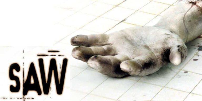 Vremeplov: Saw (2004)
