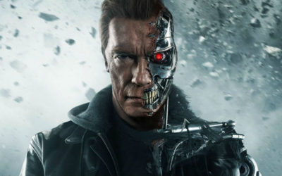 Trailer: Terminator: Dark Fate (2019)