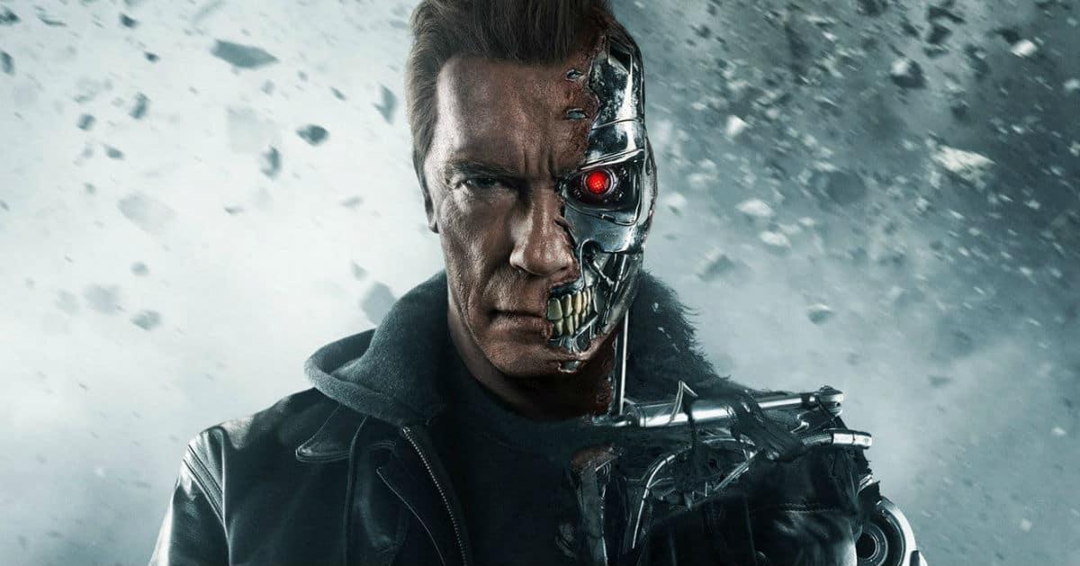 Stigao je prvi teaser za Terminator: Dark Fate, koji najavljuje izlazak Trailera!