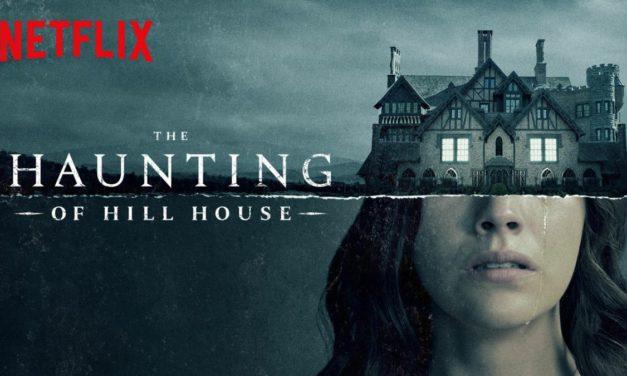 Recenzija: The Haunting of Hill House (2018– )