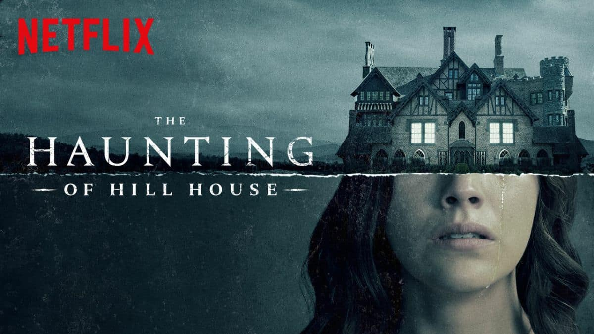 Recenzija: The Haunting of Hill House (2018– )