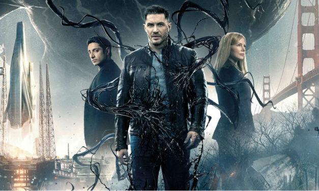 Recenzija: Venom (2018)