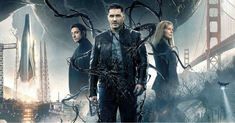 Tom Hardy se službeno vraća u Venom 2