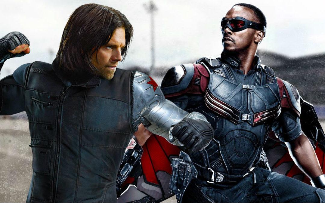 Falcon i Winter Soldier dobivaju svoje serije!