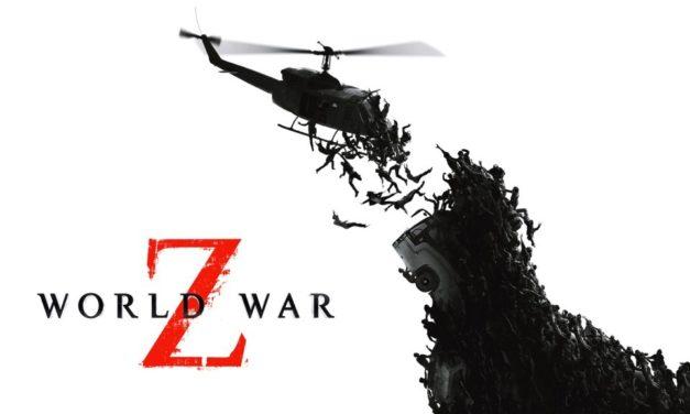 Uskoro započinje snimanje na World War Z nastavku