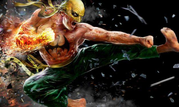 Netflix ukinuo Iron Fist seriju!