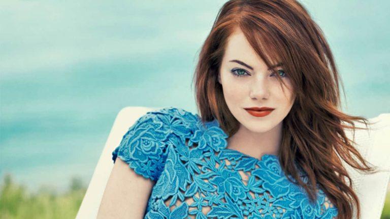 10 Najboljih filmova Emma Stone