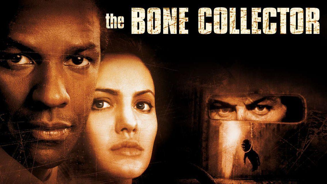 The Bone Collector serija u izradi
