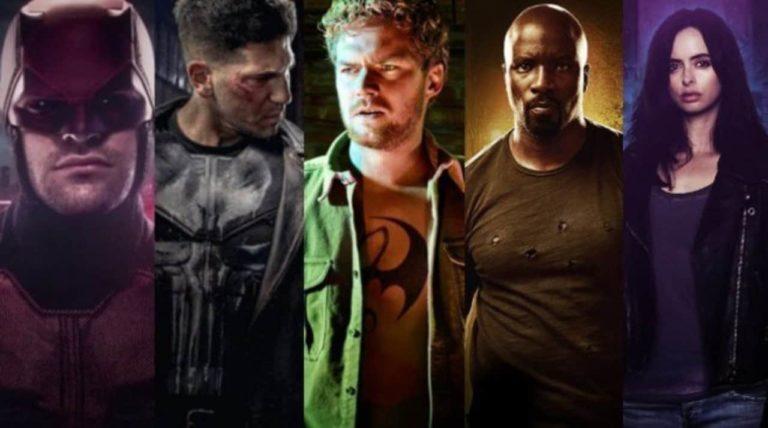 Marvel/Netflix serije gube gledatelje godinama