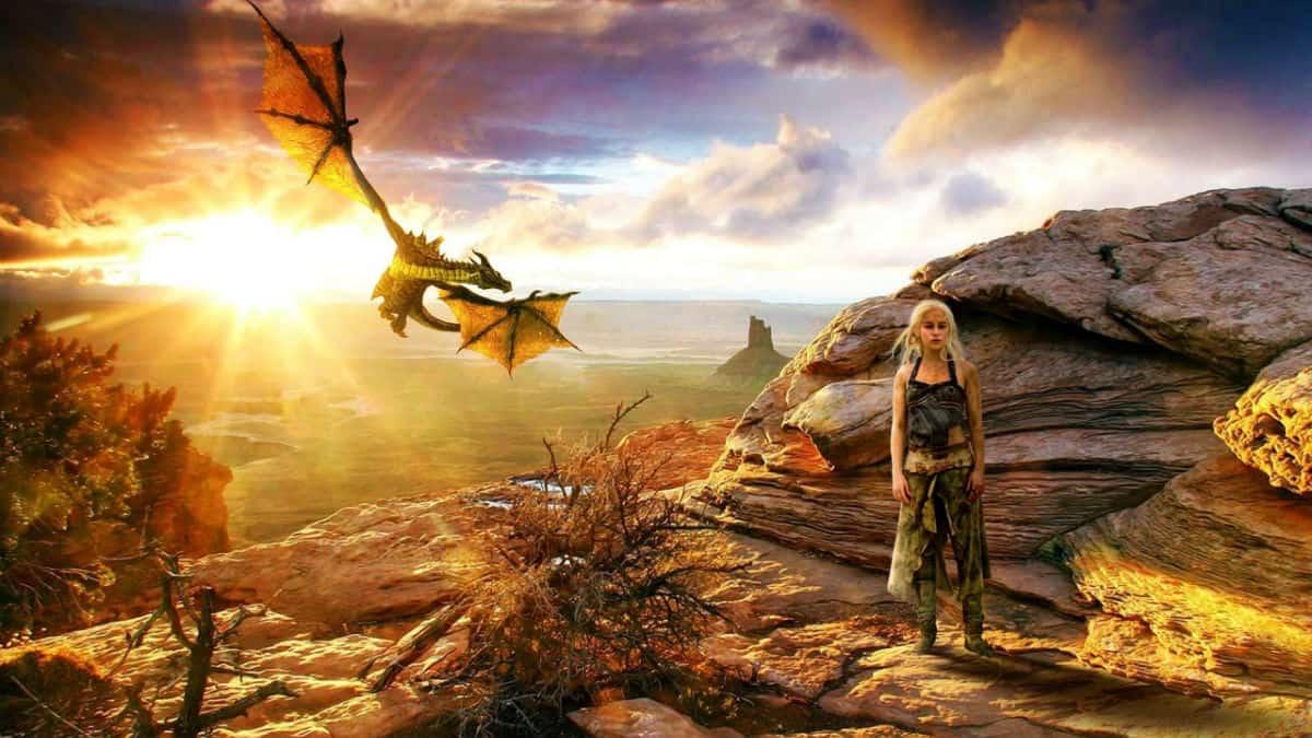 Nemojte očekivati Targaryense ili Zmajeve u 'Game Of Thrones' Prequelu