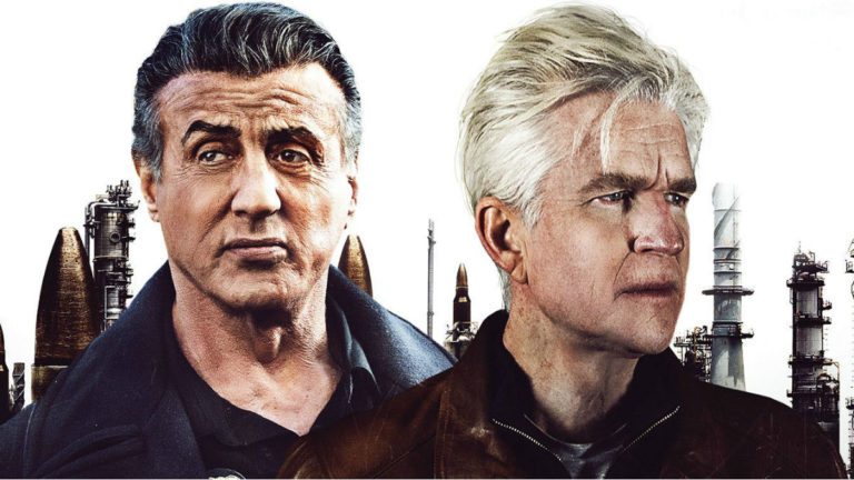 Trailer: Backtrace (2018)