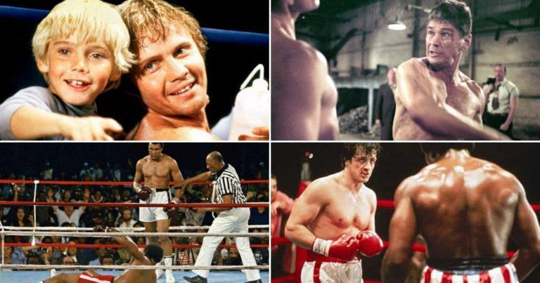 Najbolji boksački filmovi