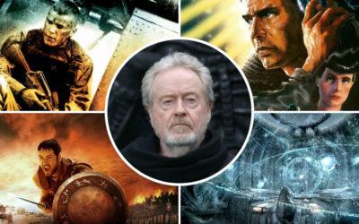 15 Najboljih filmova Ridley Scott