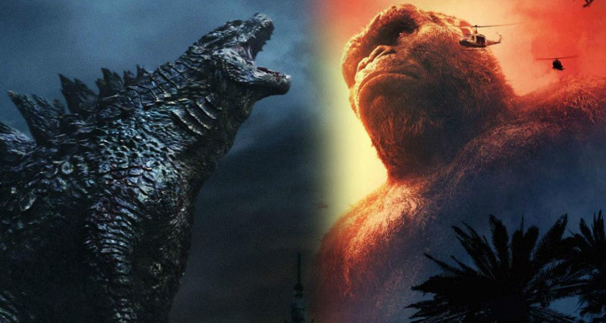 Započelo snimanje na 'Godzilla vs. Kong'