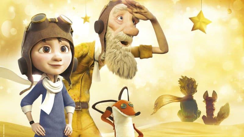 Le Petit Prince(2015)