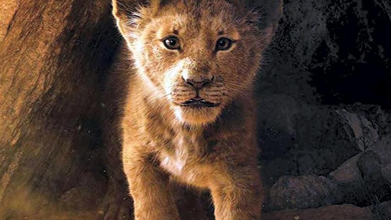Trailer: The Lion King (2019)