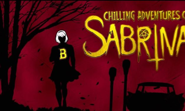 Recenzija: Chilling Adventures of Sabrina – sezona 1 (2018)