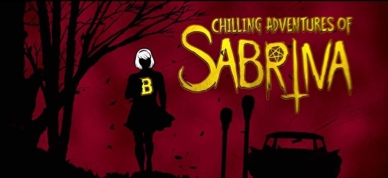 Recenzija: Chilling Adventures of Sabrina – sezona 1, I. dio (2018)