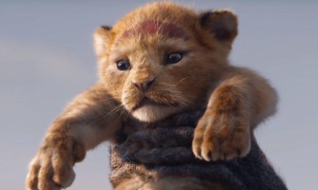 The Lion King trailer oborio rekorde po broju pregleda za Disney
