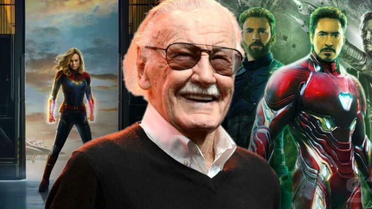 Stan Leejeve potvrđene cameo uloge u nadolazećim Marvel filmovima