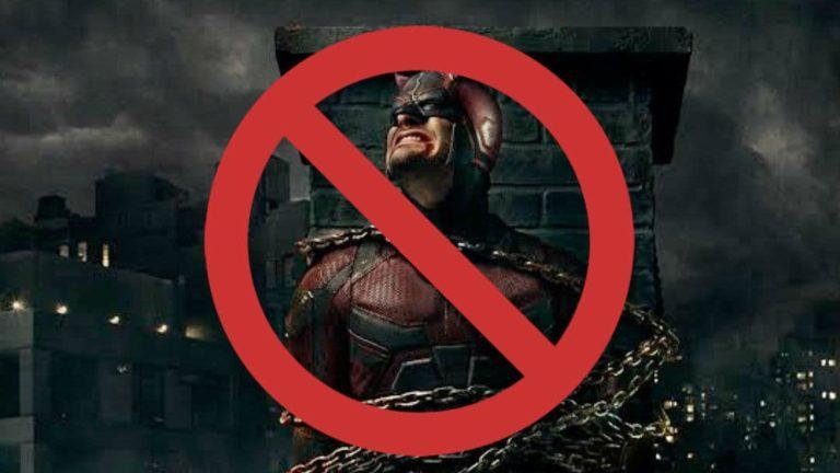 Netflix otkazao Marvelovu 'Daredevil' seriju