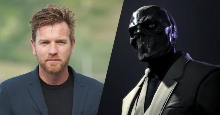 'Birds of Prey': Ewan McGregor će glumiti Black Mask