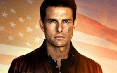 Amazon razvija 'Jack Reacher' TV seriju