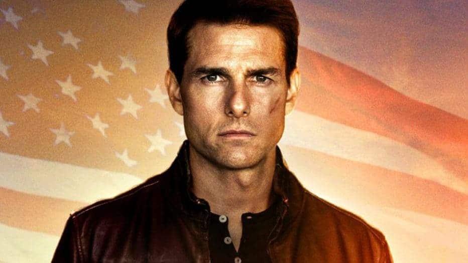 'Jack Reacher' TV serija u izradi