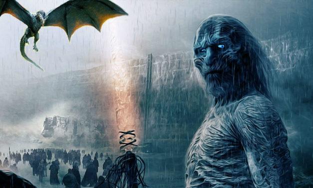Game of Thrones sezona 8 – 2 Nova Promo Videa