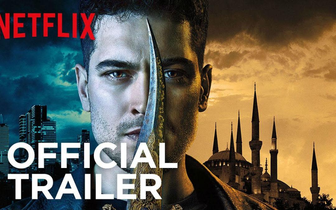 Trailer: Protector (2018-)