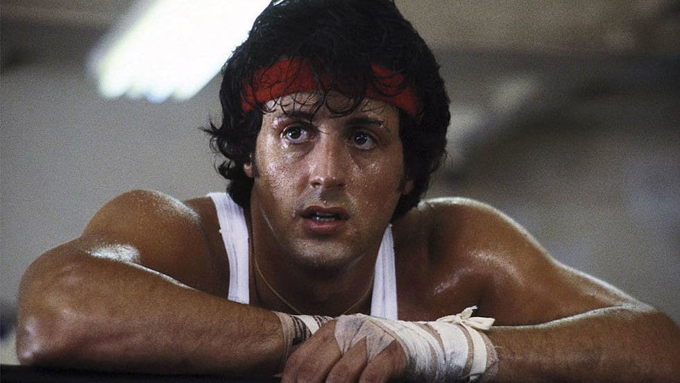 Sylvester Stallone kažu da su njegovi dani kao Rocky završeni