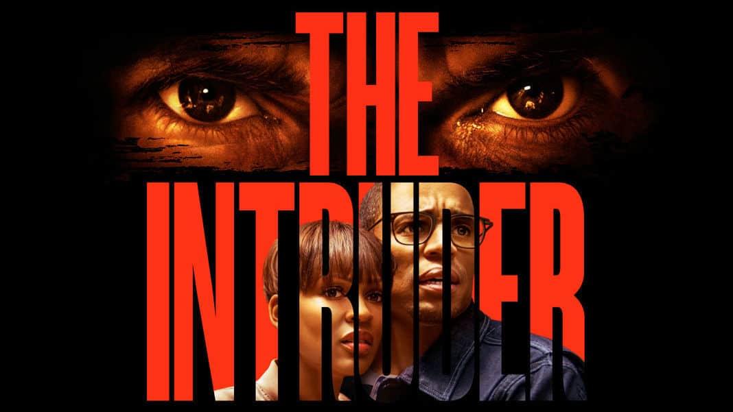Trailer: The Intruder (2019)