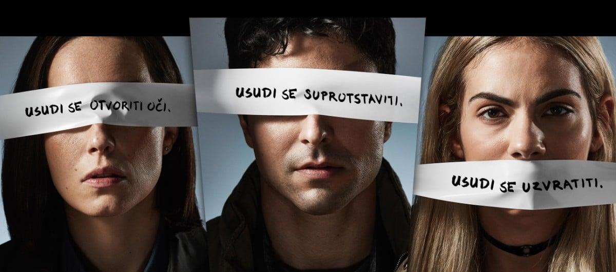 Recenzija: Uspjeh (Success, 2019-)