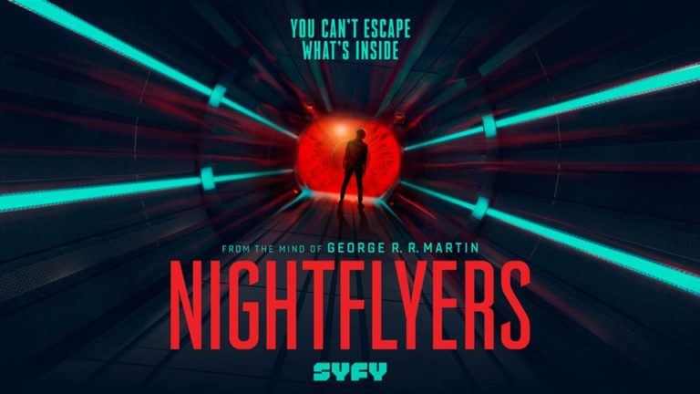 Recenzija: Nightflyers (2018-)