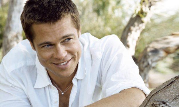 20 Najboljih filmova Brad Pitt