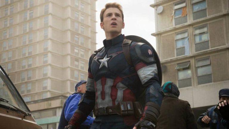 Chris Evans možda nije završio kao Captain America