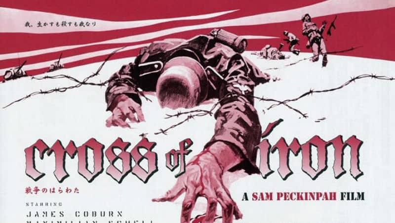 Cross of Iron (1977)