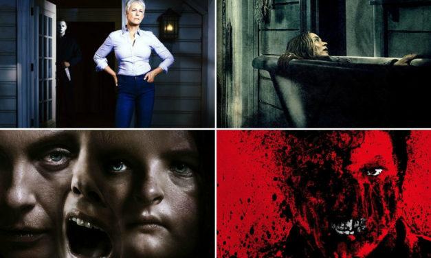 5 Najboljih horor filmova 2018
