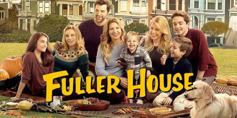 Recenzija: Fuller House (2016-), četvrta sezona