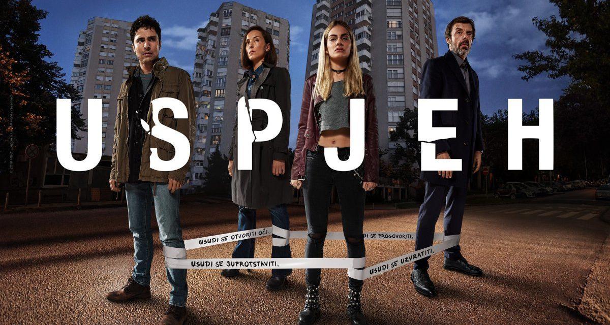 Recenzija: Uspjeh (2019-)