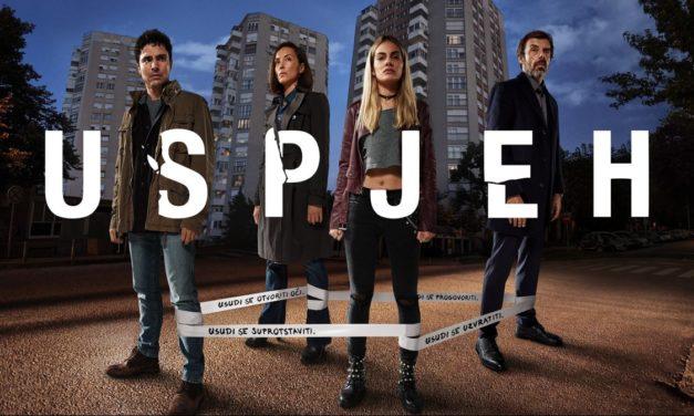 Pogledajte CIJELU prvu epizodu HBO serije 'Uspjeh' u članku