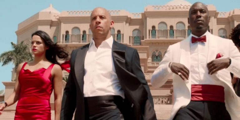 Fast & Furious 9: Michelle Rodriguez i Tyrese Gibson se vraćaju