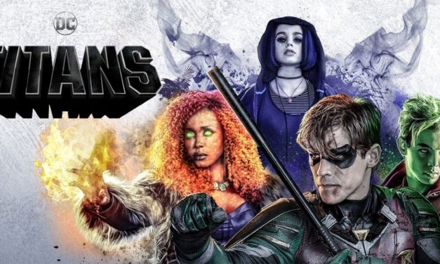 Trailer: Titans (sezona 2)
