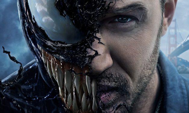 Venom 2 i službeno u razvoju
