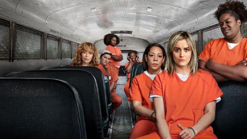 Orange is the new Black: Finalna sezona dobila datum izlaska i trailer