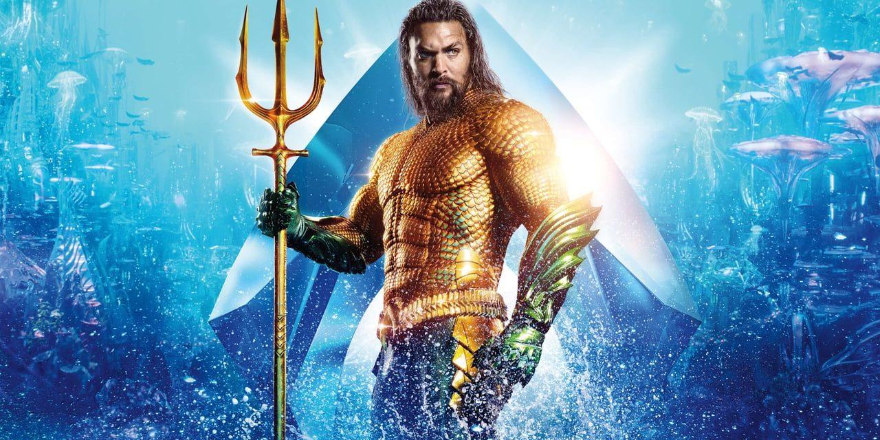 Jason Momoa razgovara o početku snimanja 'Aquaman 2' filma