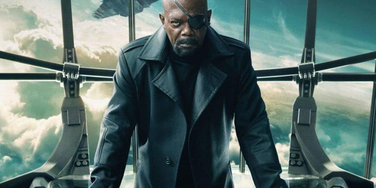 Captain Marvel je Nick Furyjeva Origin priča