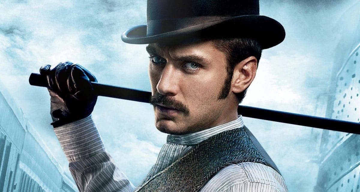 10 Najboljih filmova Jude Law